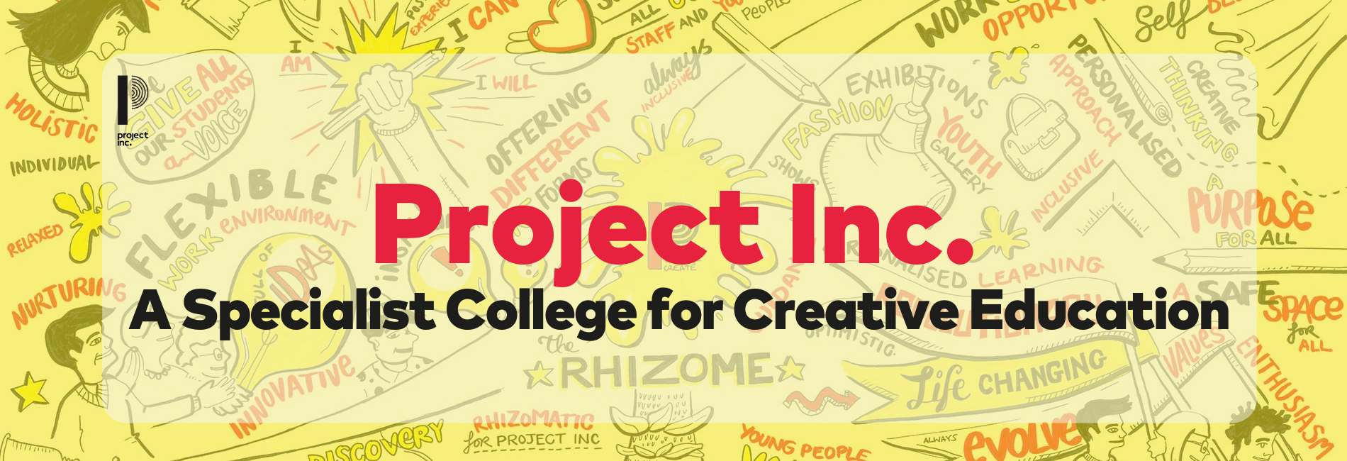 A Specialist College for Creative Education
